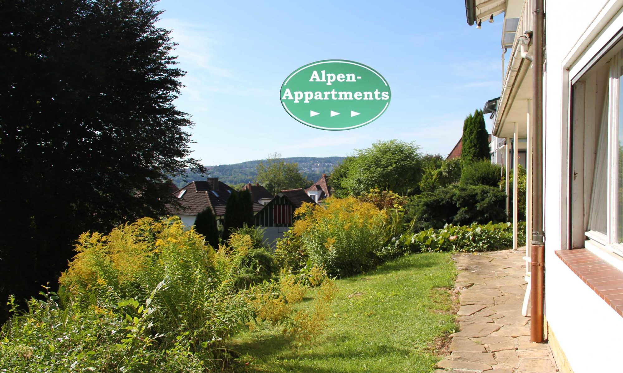 Alpen Appartements Bad Hersfeld